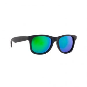 Okulary Shades L+ 2014/15 black / smoke lens