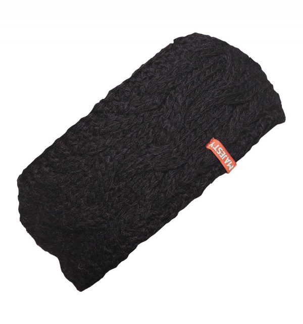 Opaska damska Headband 2016/17 black