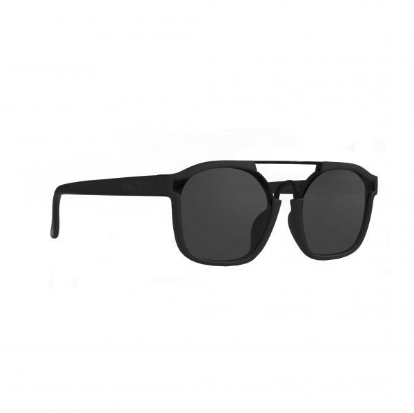 Okulary narciarskie - Shades Wire 2017/18 matt black / black pearl
