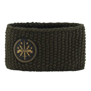 Opaska Headband army green