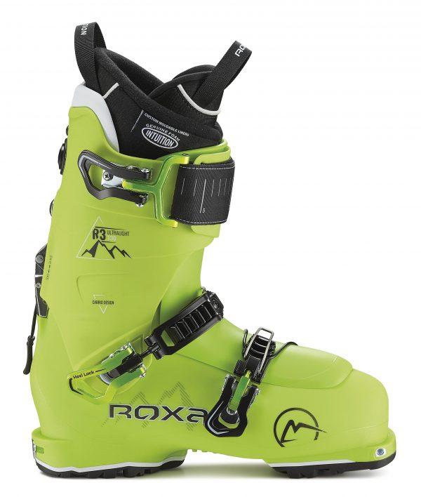 Roxa R3 130 T.I. I.R.