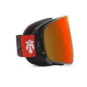 Gogle narciarskie 2532-Gogle-Majesty-Force-2018-black-framefire-opal