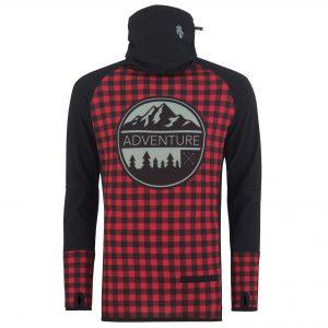 Męski Top Surface lumberjack