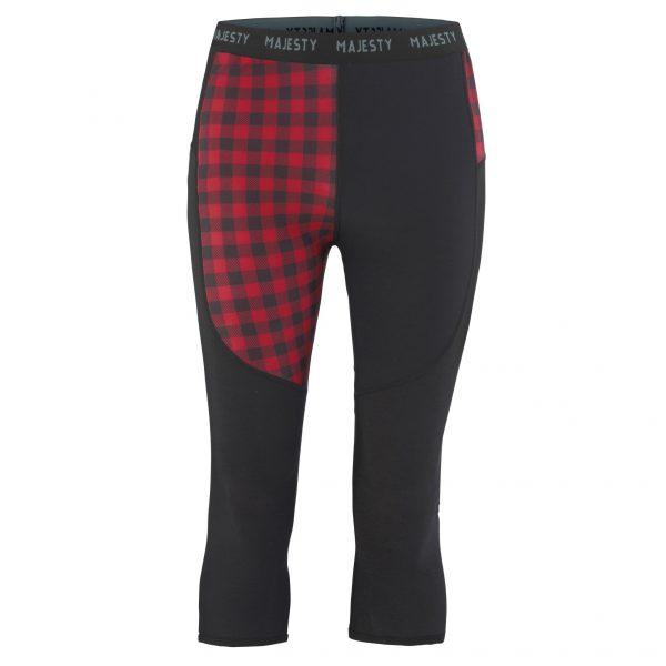 Męskie spodnie lumberjack