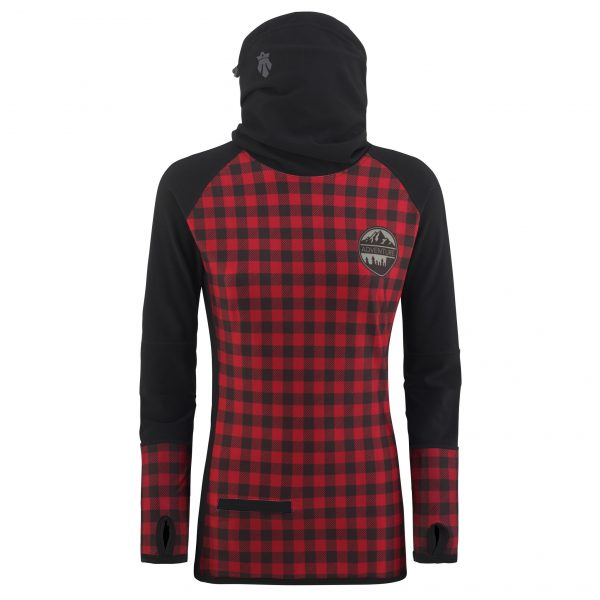 Damski Top Surface lumberjack