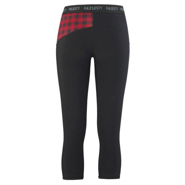 Damskie Spodnie Surface lumberjack