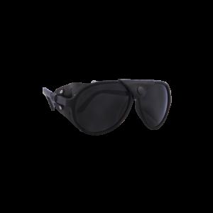 Okulary narciarskie - Apex_blackpearllens