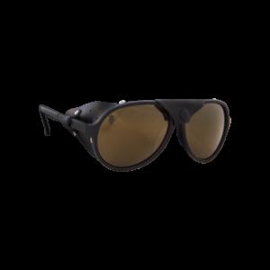 Okulary narciarskie - Apex_bronzetopazmirrorlens
