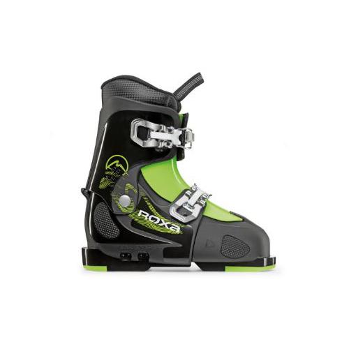 Buty Narciarskie Dzieciece Roxa Chameleon Boy Majesty Skis Oficjalny Sklep Internetowy
