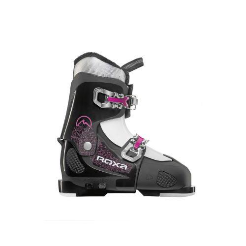 Buty Narciarskie Dzieciece Roxa Chameleon Girl Majesty Skis Oficjalny Sklep Internetowy