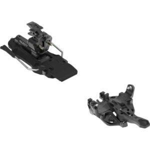 Wiązania skiturowe Majesty ATK R12 Black