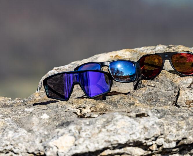 Okulary przeciwsłoneczne Majesty